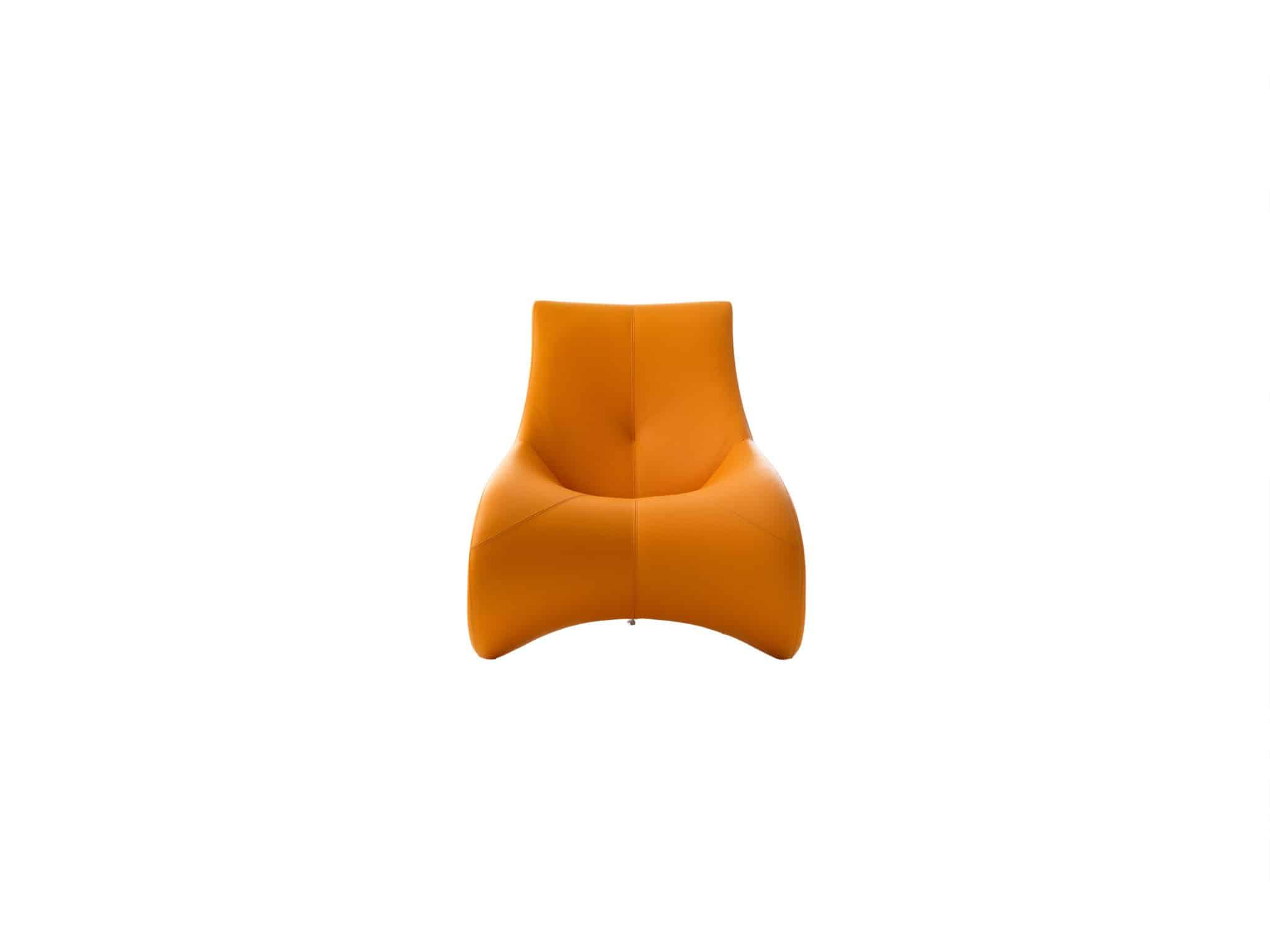 Leolux fauteuil Darius pa
