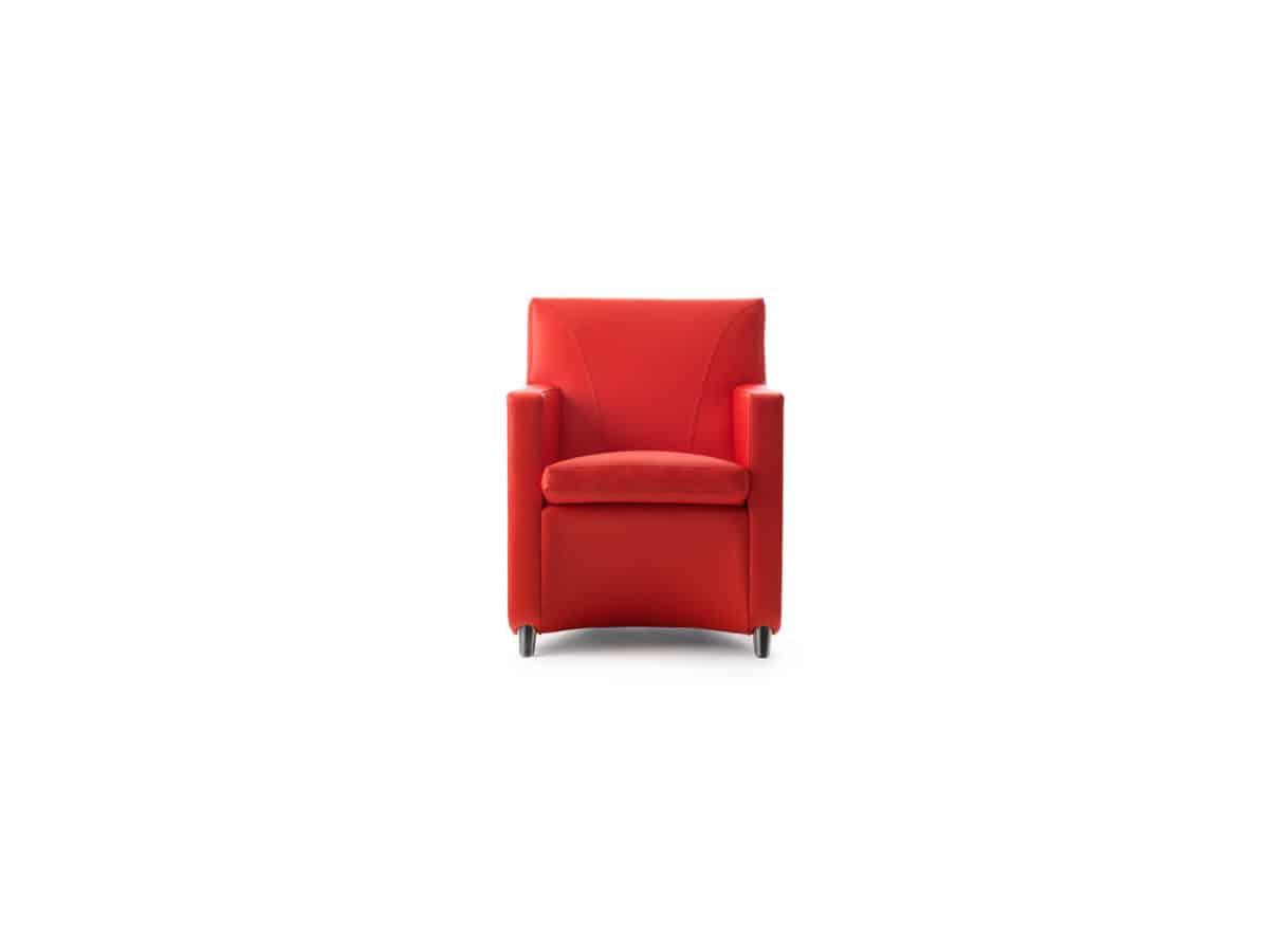 Leolux fauteuil Dolcinea