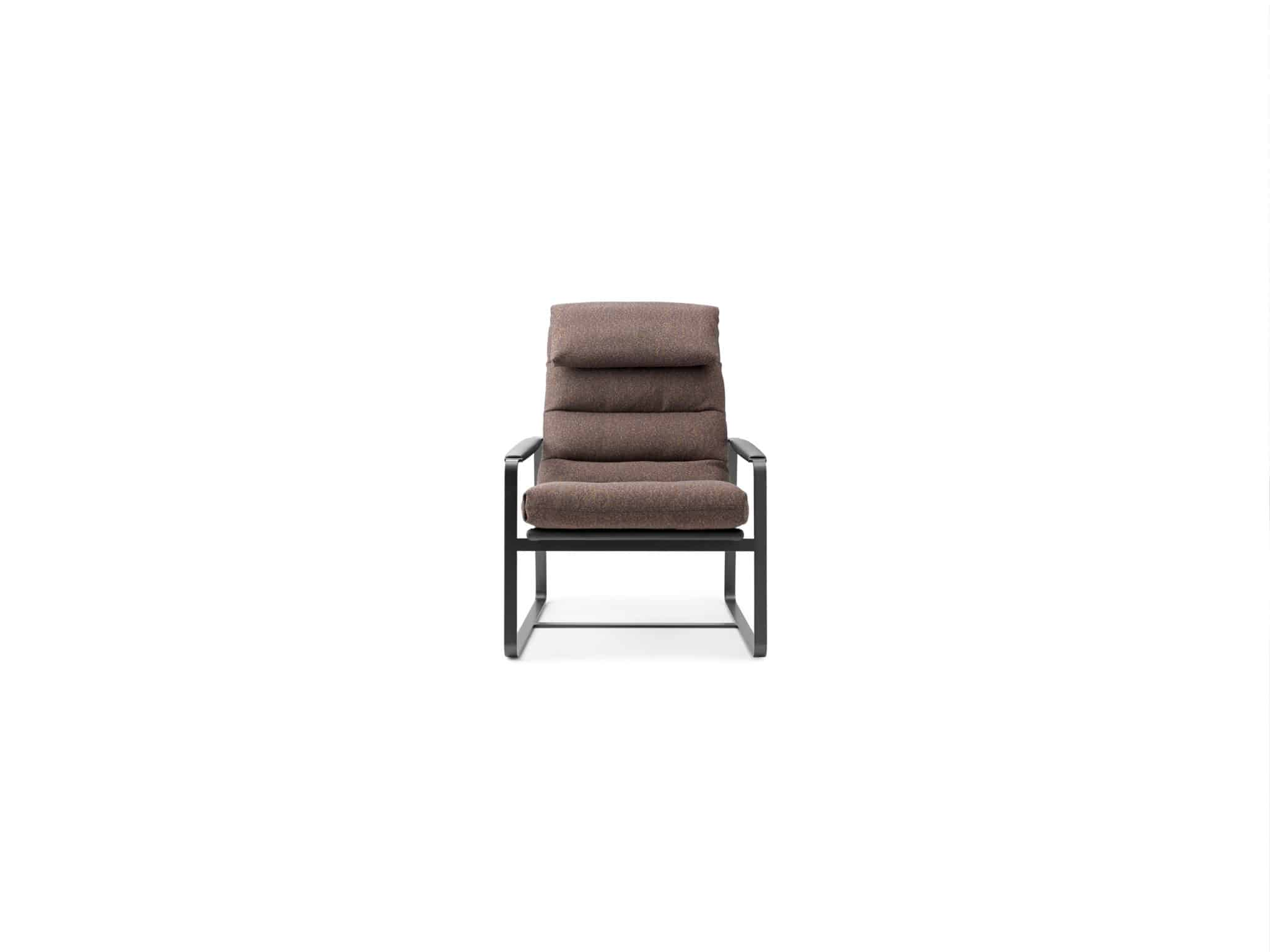Leolux fauteuil Indra pa