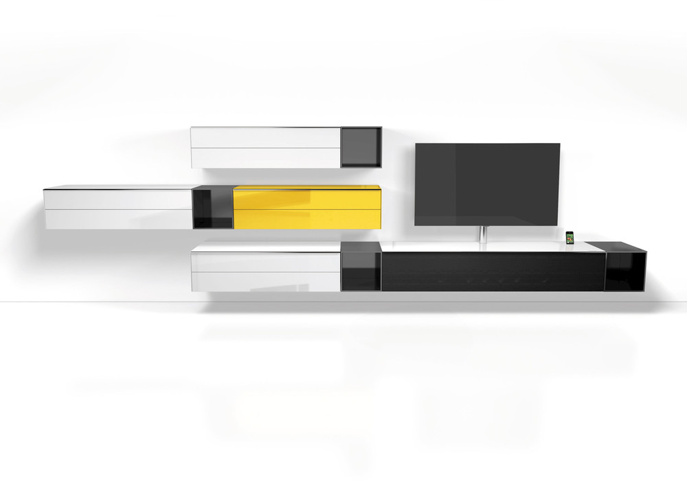 Spectral Scala tv meubel-9671