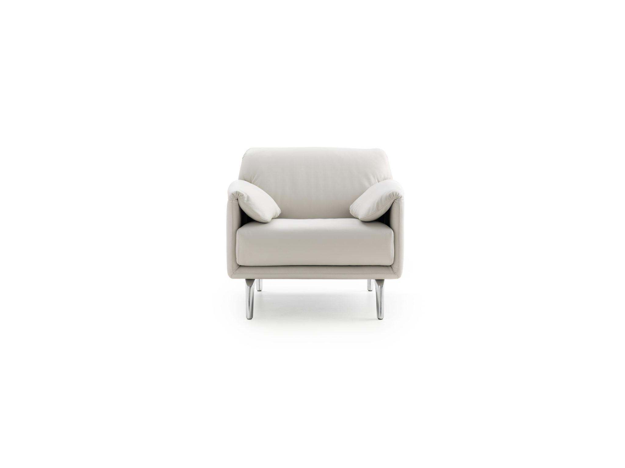 Leolux fauteuil Bora balanza pa