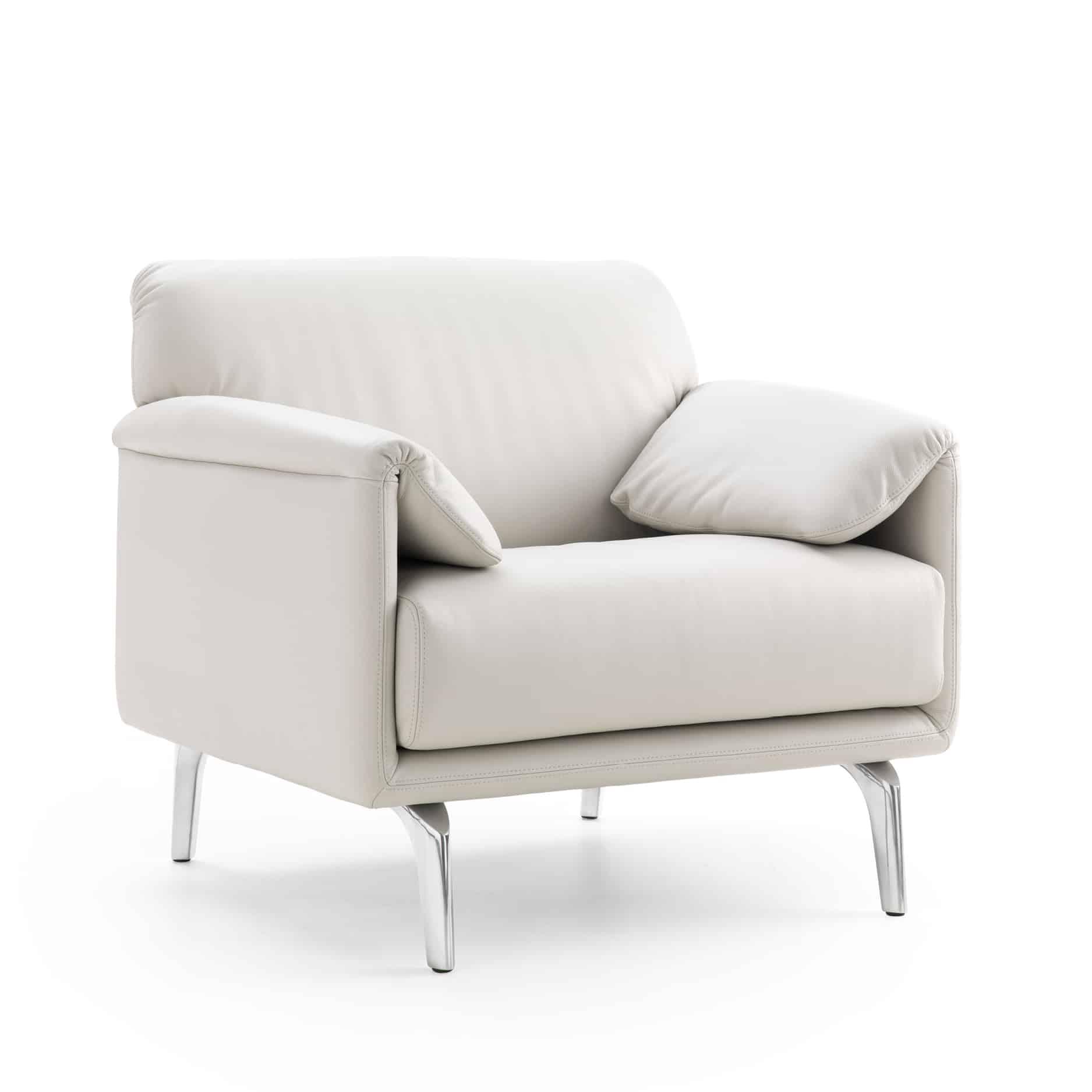 Leolux fauteuil Bora balanza