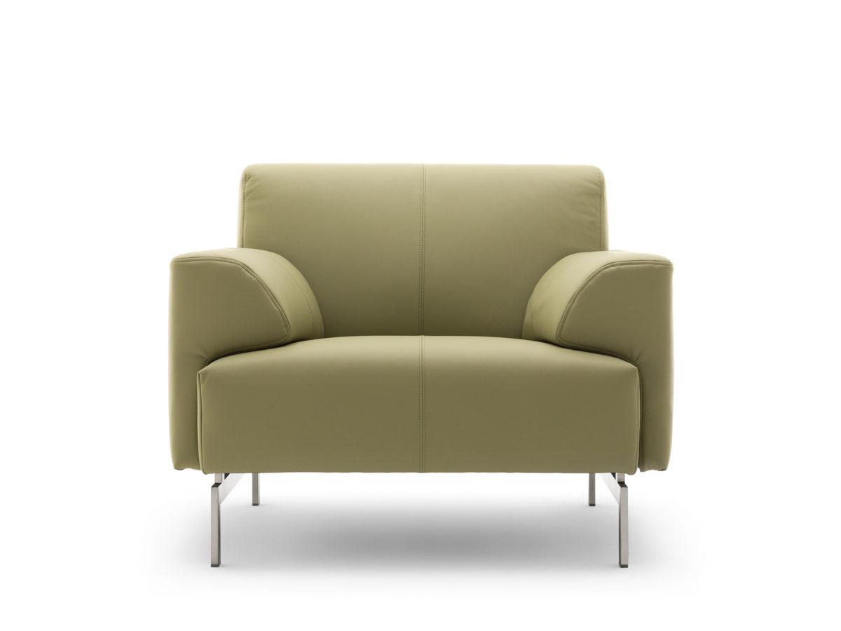 Rolf Benz fauteuil 310