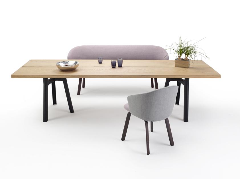 Arco Trestle Table design tafel-16018