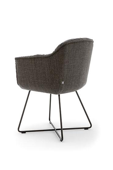 Rolf Benz 641 fauteuil-18397