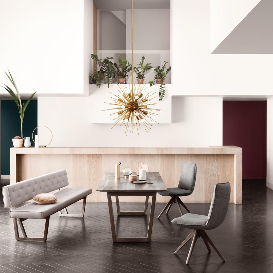Rolf Benz tafel 924