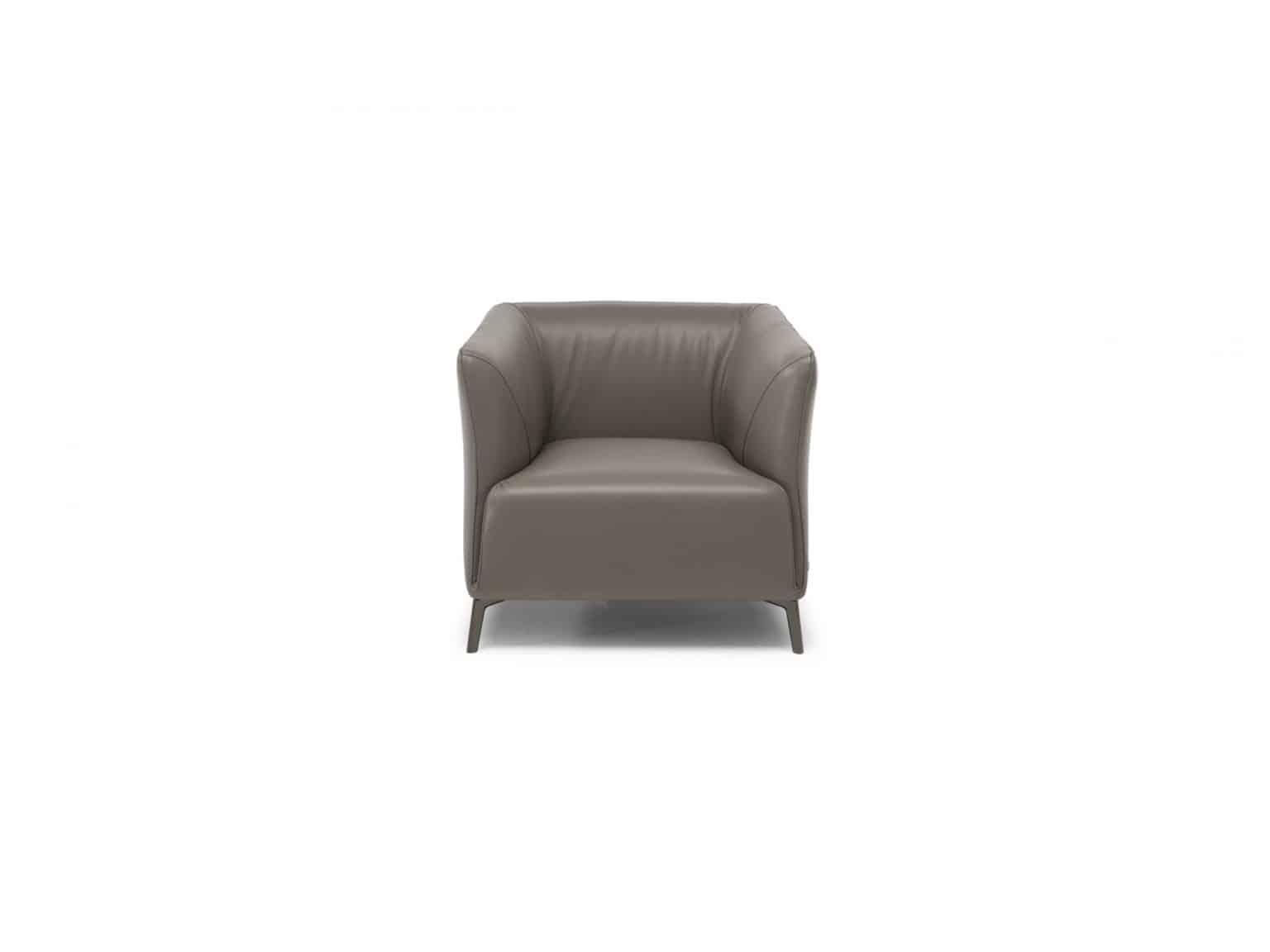 Natuzzi fauteuil Dodi pa