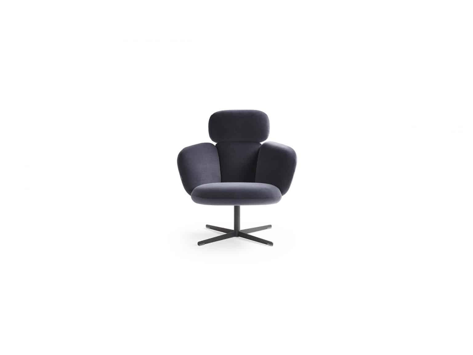 Artifort fauteuil Bras highback pa
