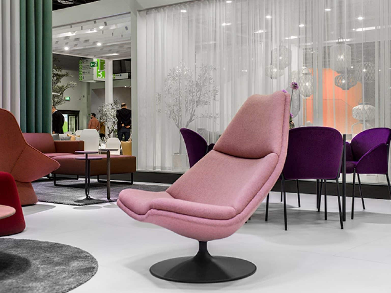 Artifort fauteuil F500serie-1 sf