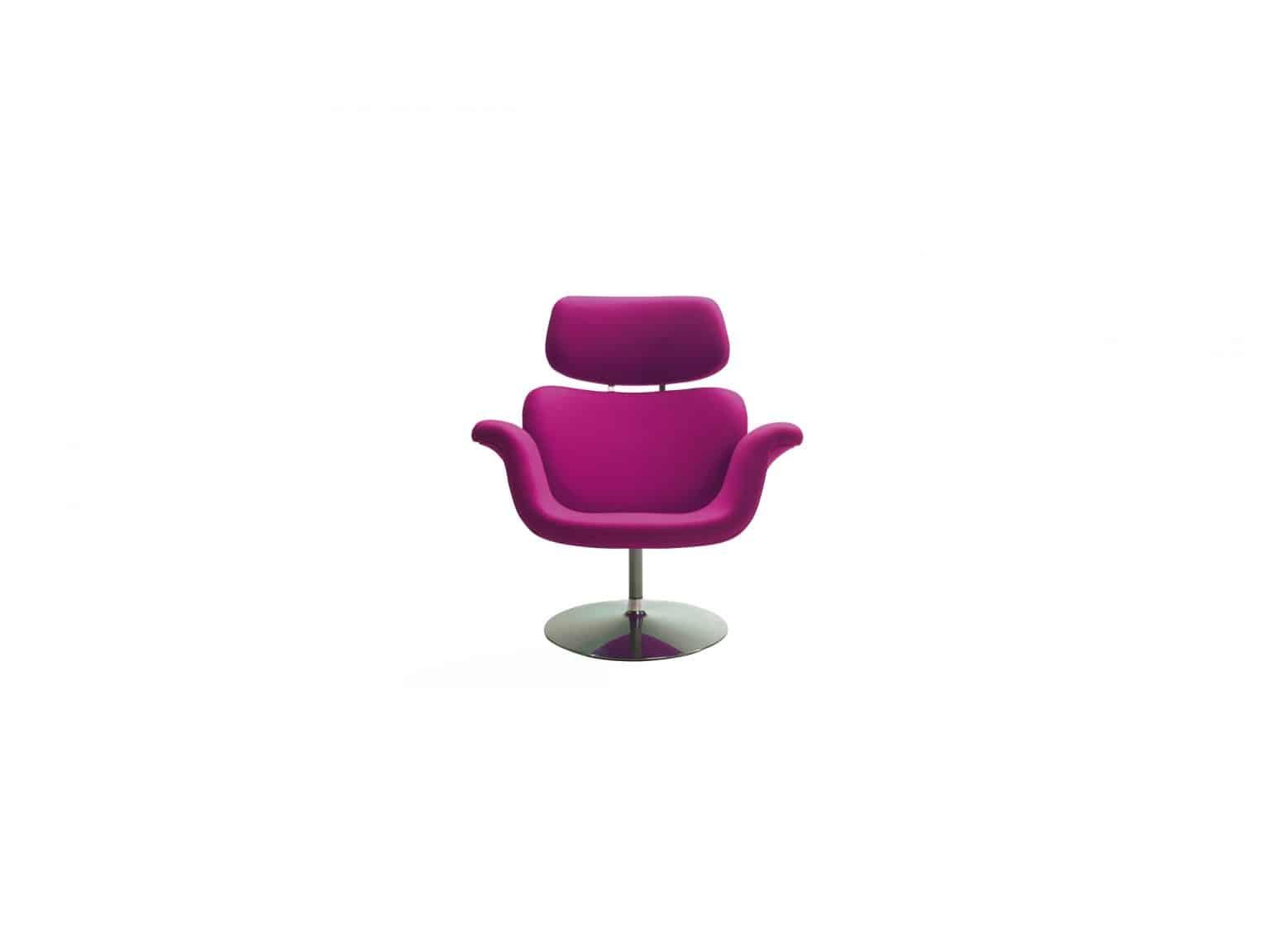 Artifort fauteuil Tulip pa