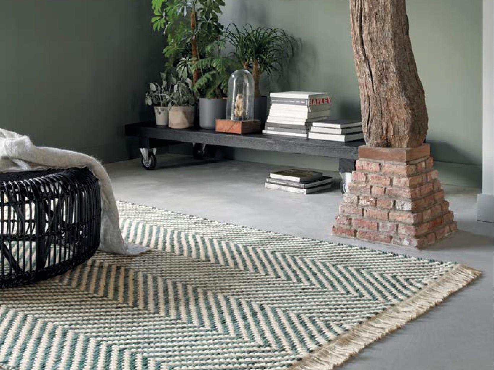 Brink&Campman karpet Atelier sf