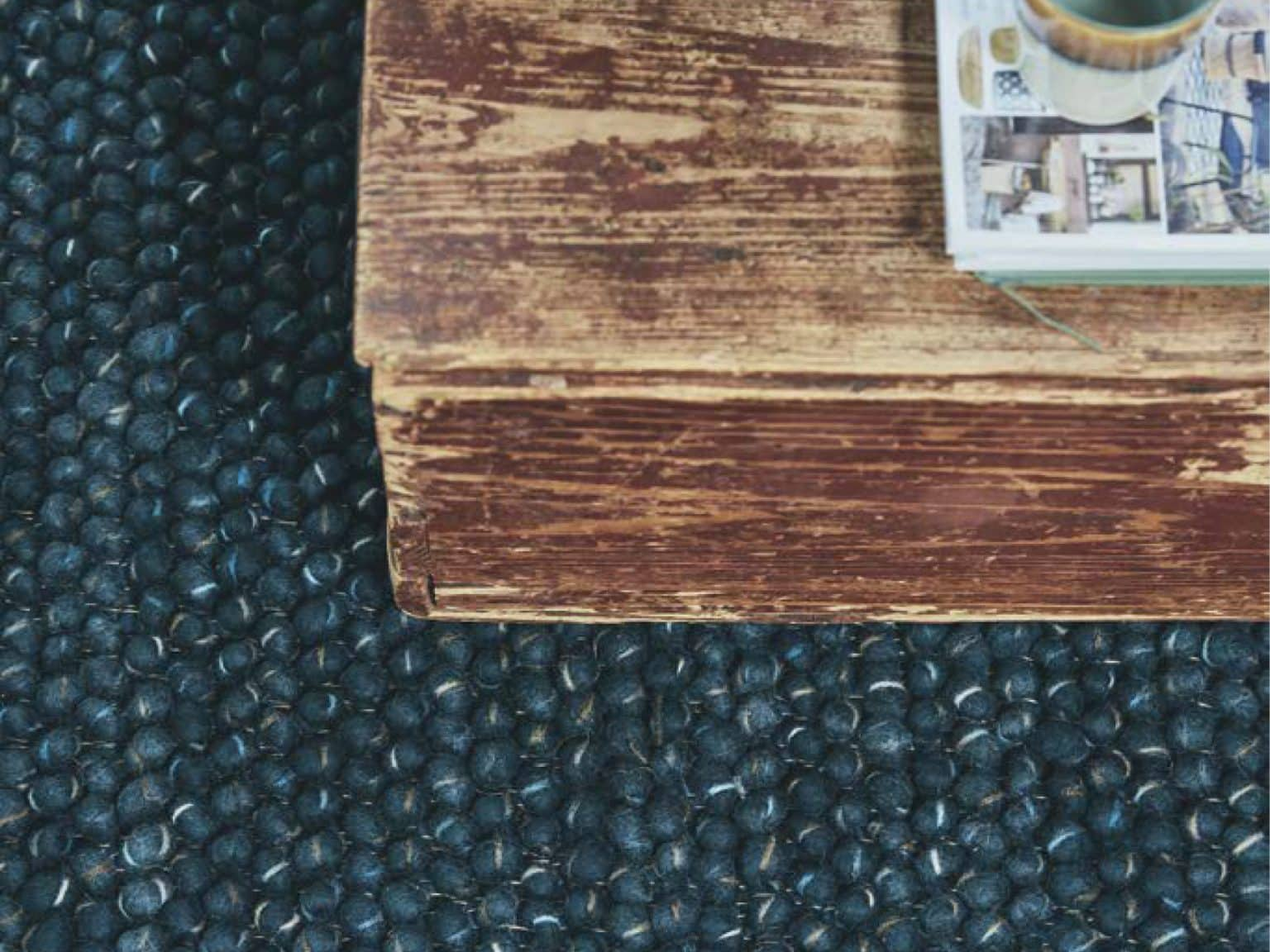Brink&Campman karpet Cobble sf