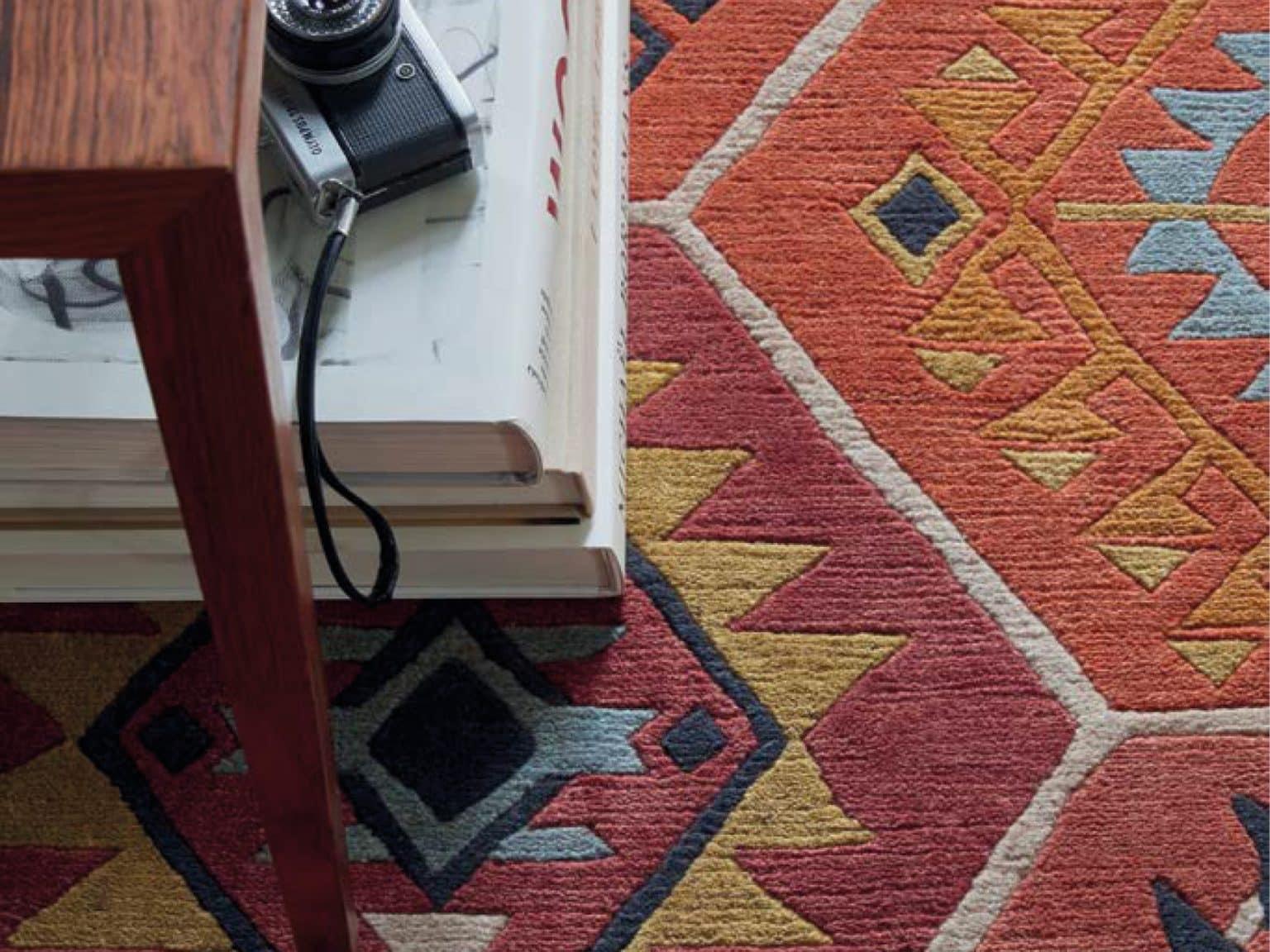 Brink&Campman karpet Yara sf