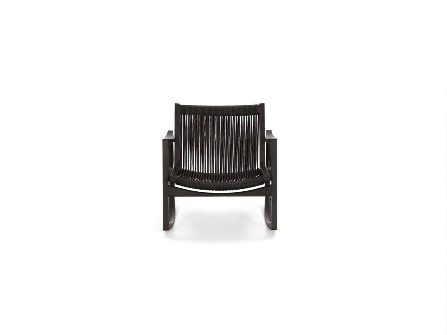 ClassiCon fauteuil Euvira Rocking pa