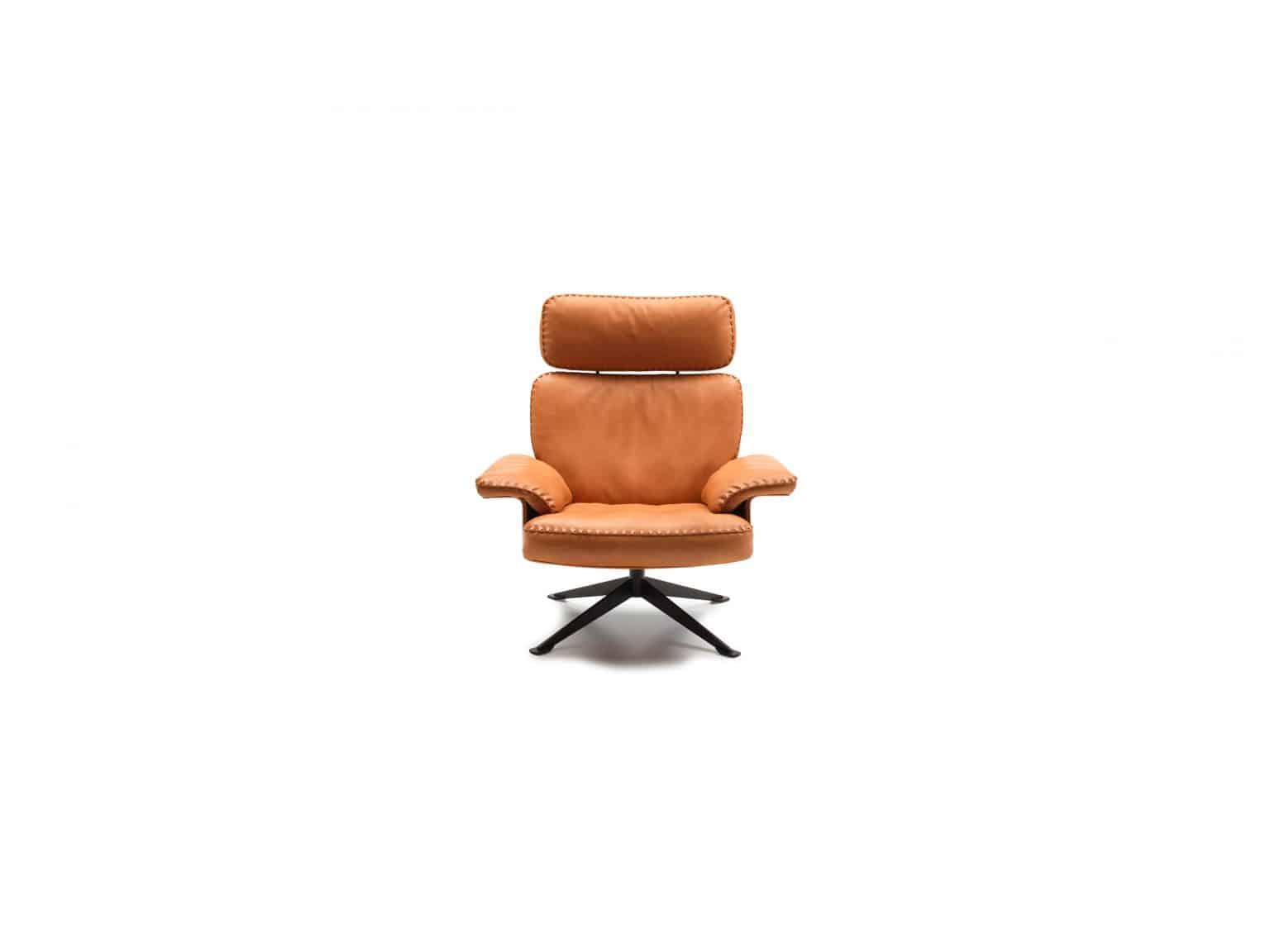 De Sede fauteuil DS-31 pa