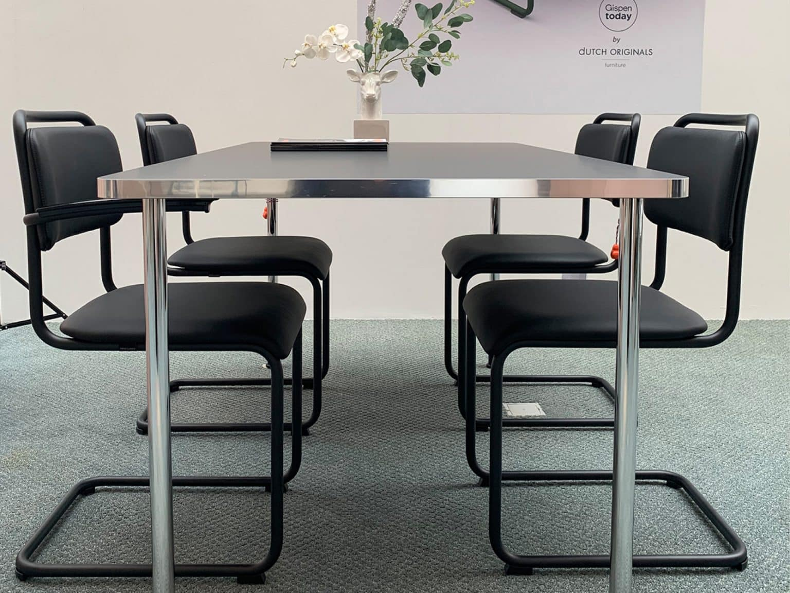 Dutcho Originals fauteuil Gispen 201XL sf