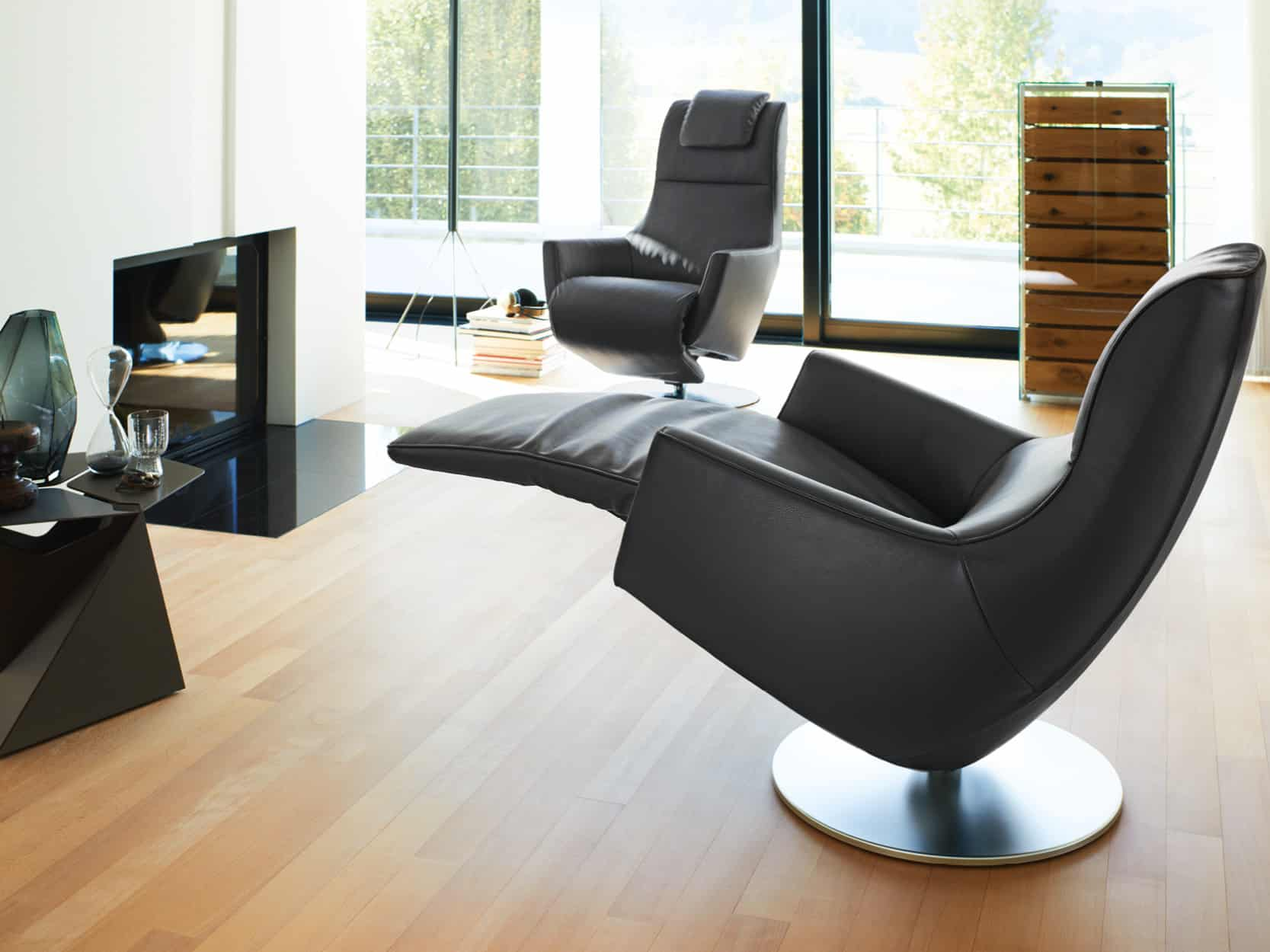 FSM fauteuil Stand up sfeer