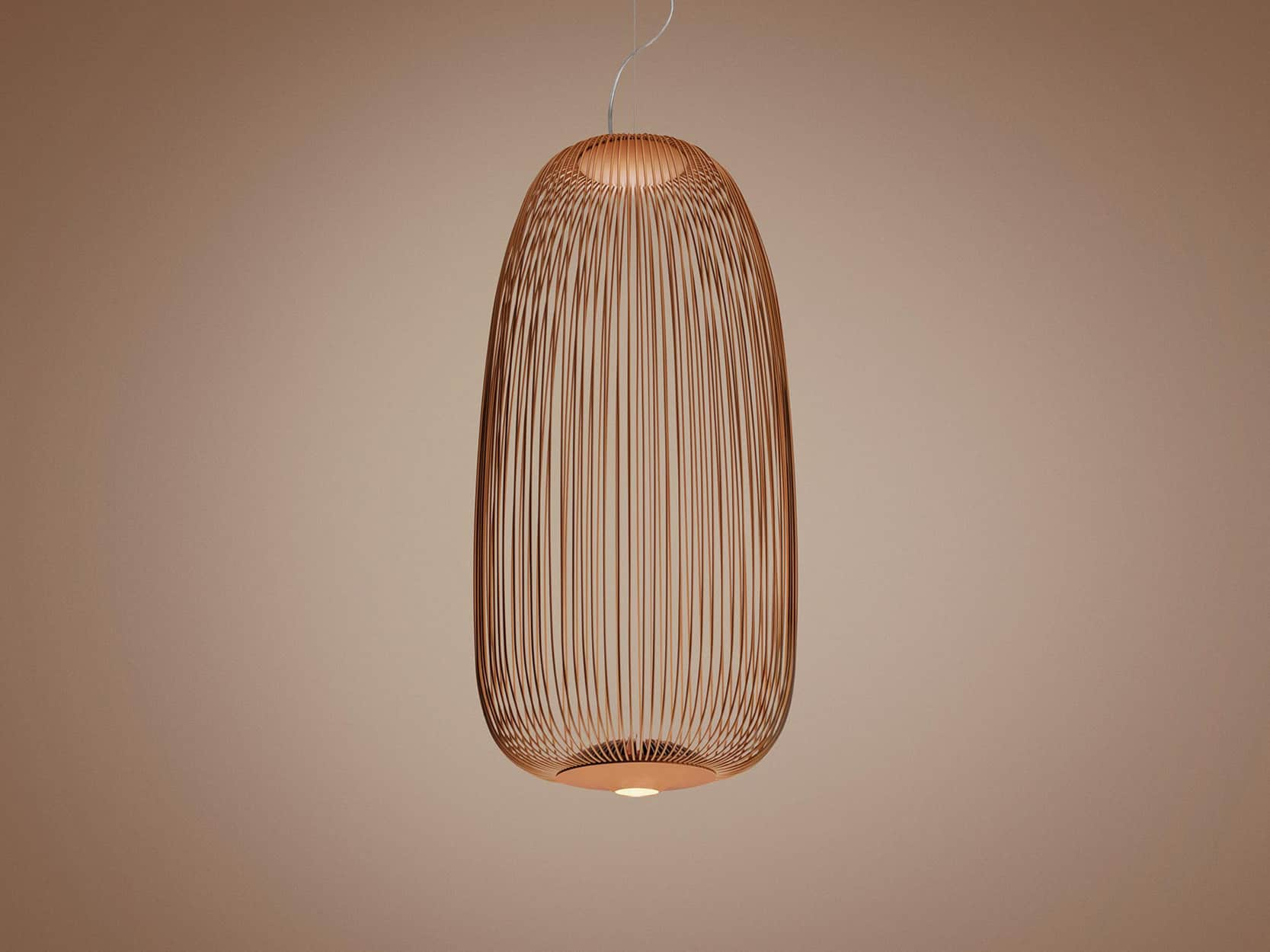 Foscarini hanglamp Spokes1 koper