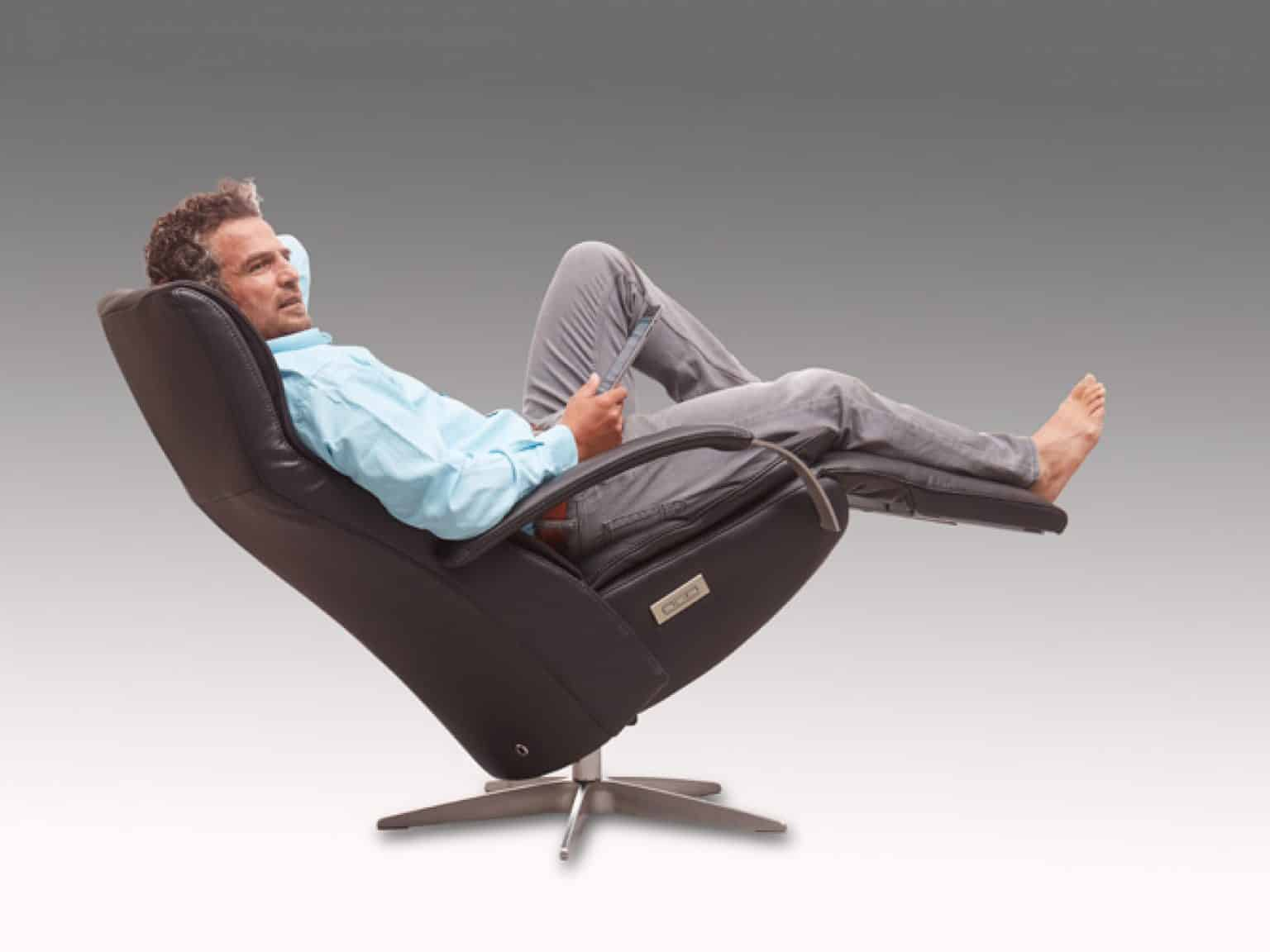 Gealux fauteuil Twinz 212 sf