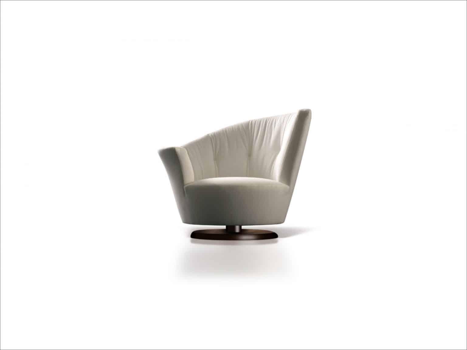 Giorgetti fauteuil Arabella pa