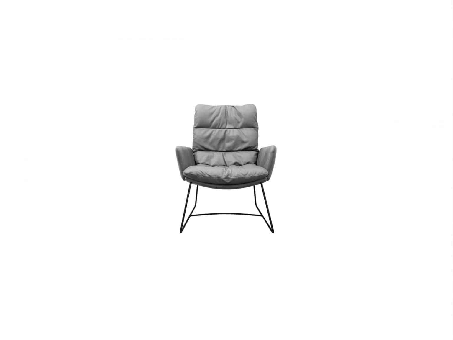KFF fauteuil Arva lounge pa