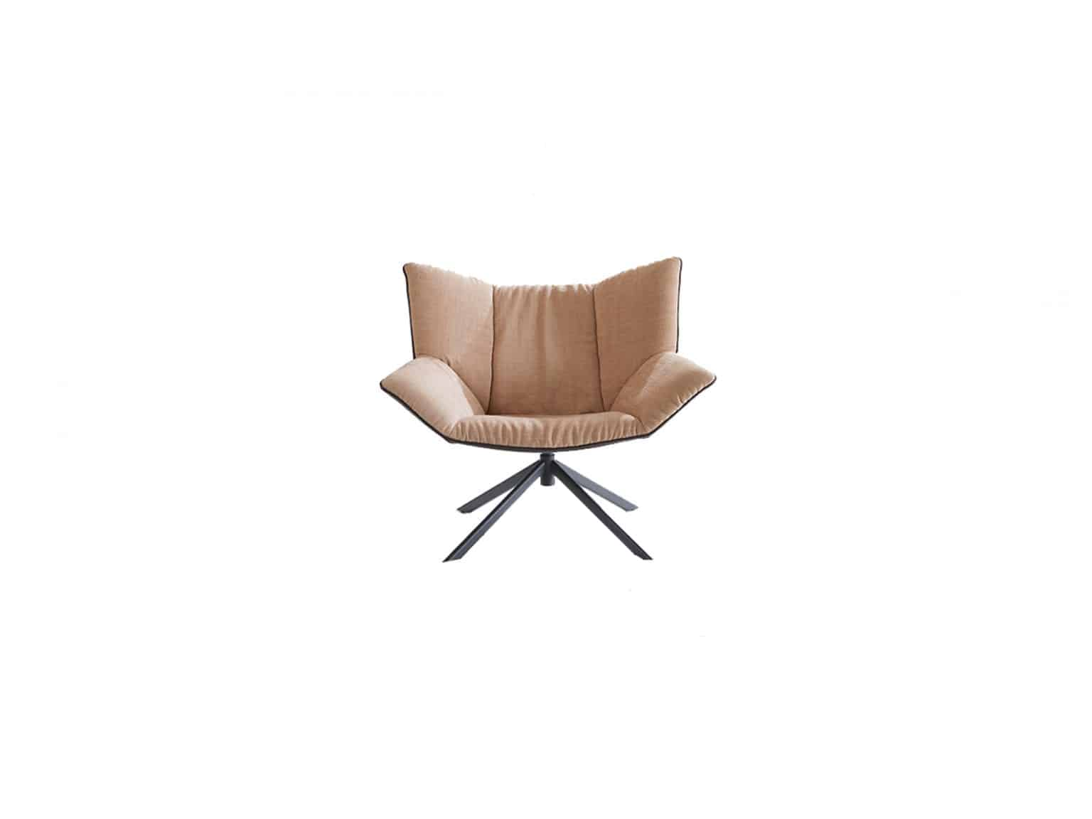 Label fauteuil Gustav pa
