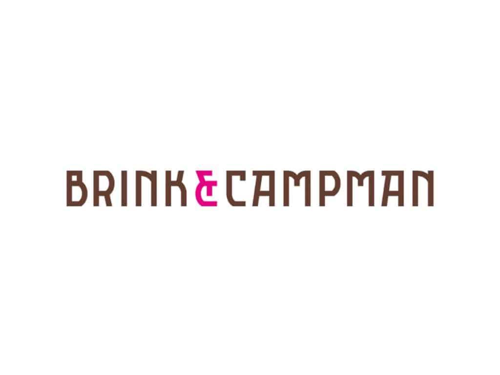 Logo Brink&campman