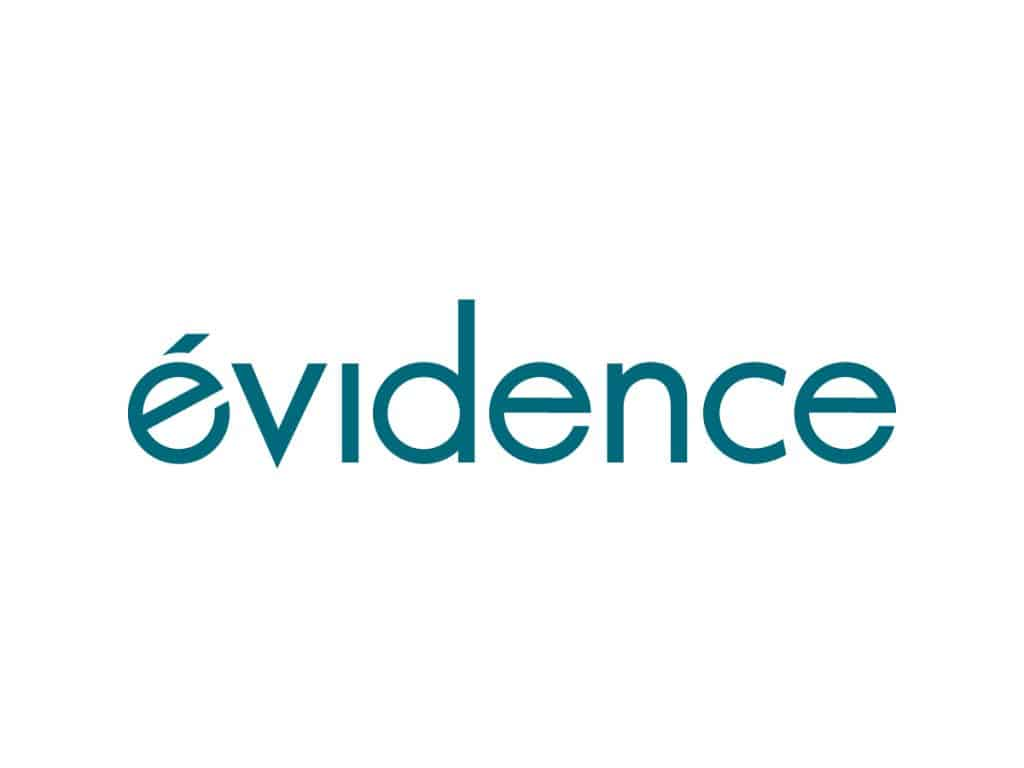 Logo Evidence