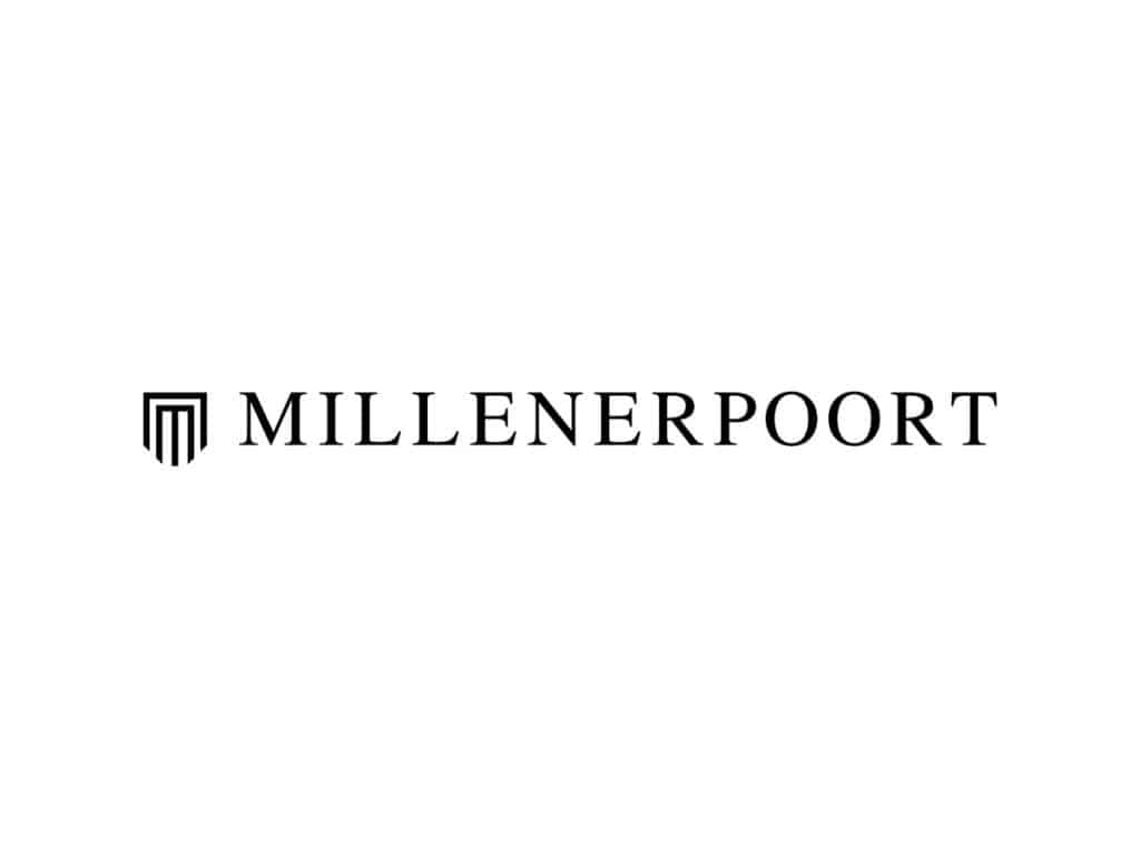 Logo Millenerpoort