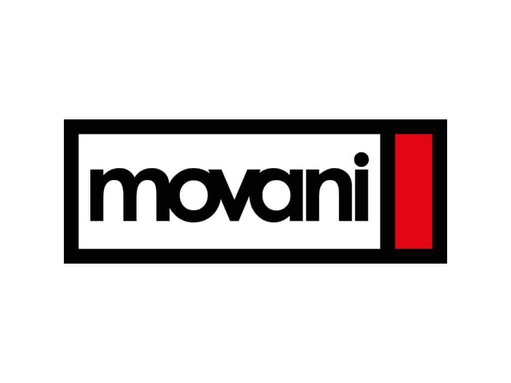 Logo Movani