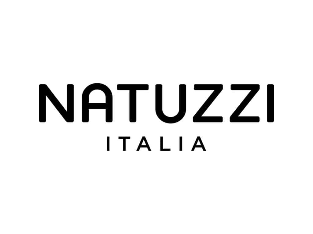 Logo Natuzzi Italia