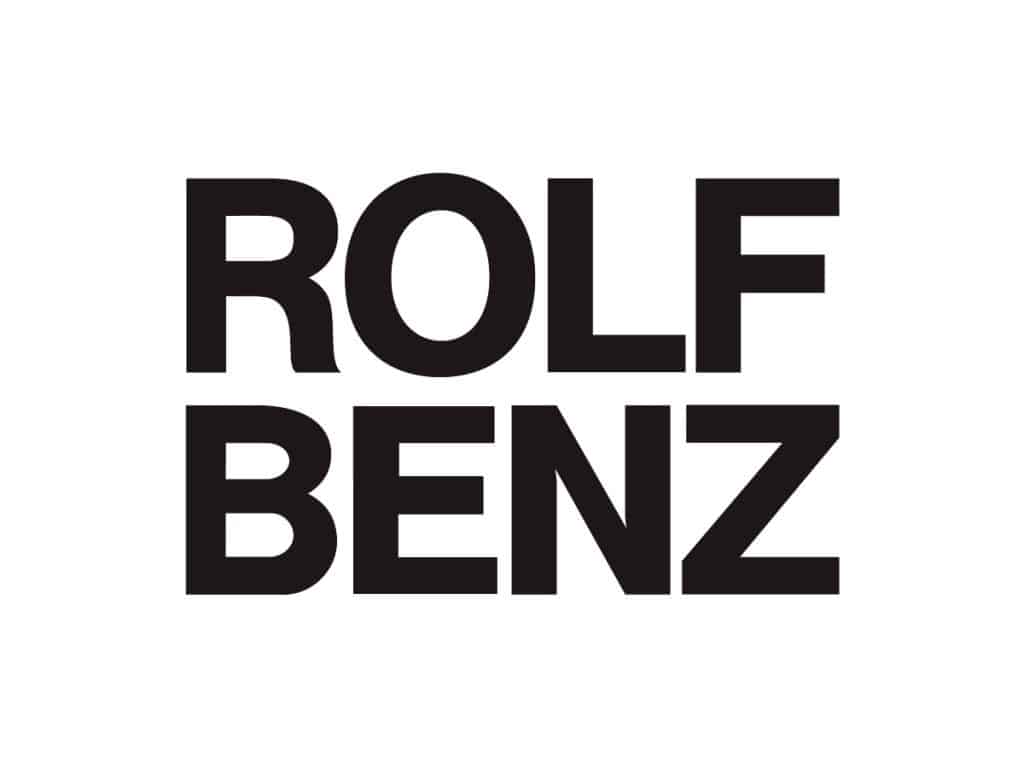Logo Rolf Benz