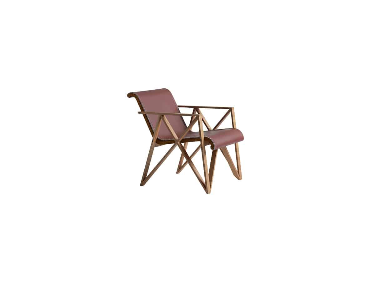 Spectrum fauteuil Metz&Co