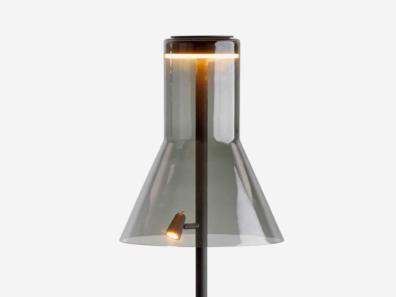 Leolux lamp Funo detail kap