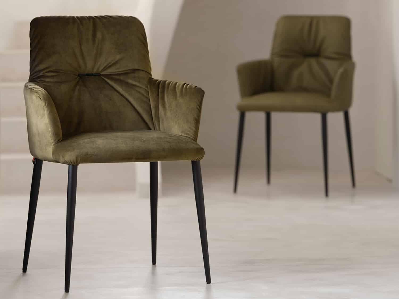 Mobitec stoelen: stijlvol, comfortabel en sterk
