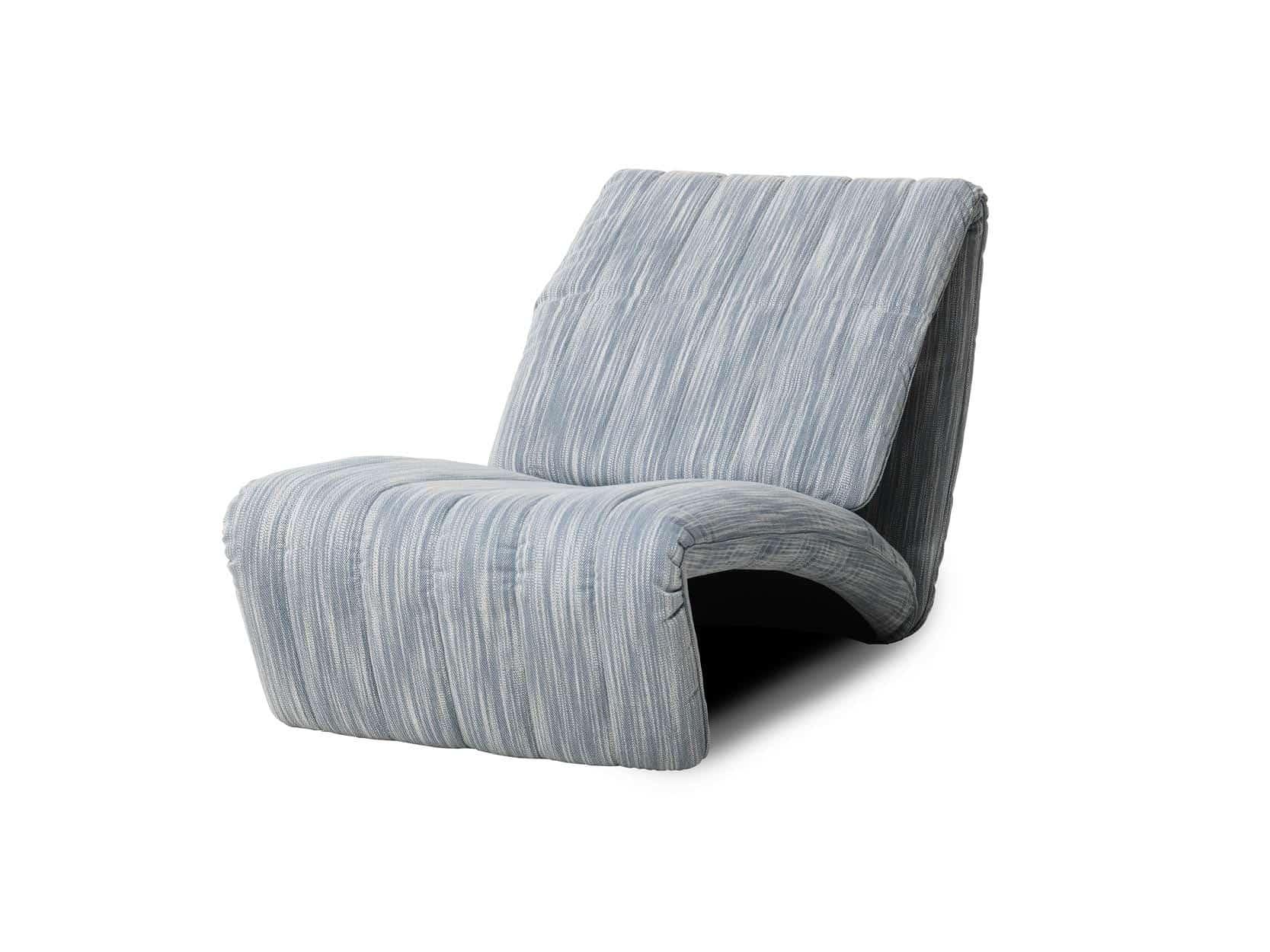 De Sede fauteuil DS-266 stof