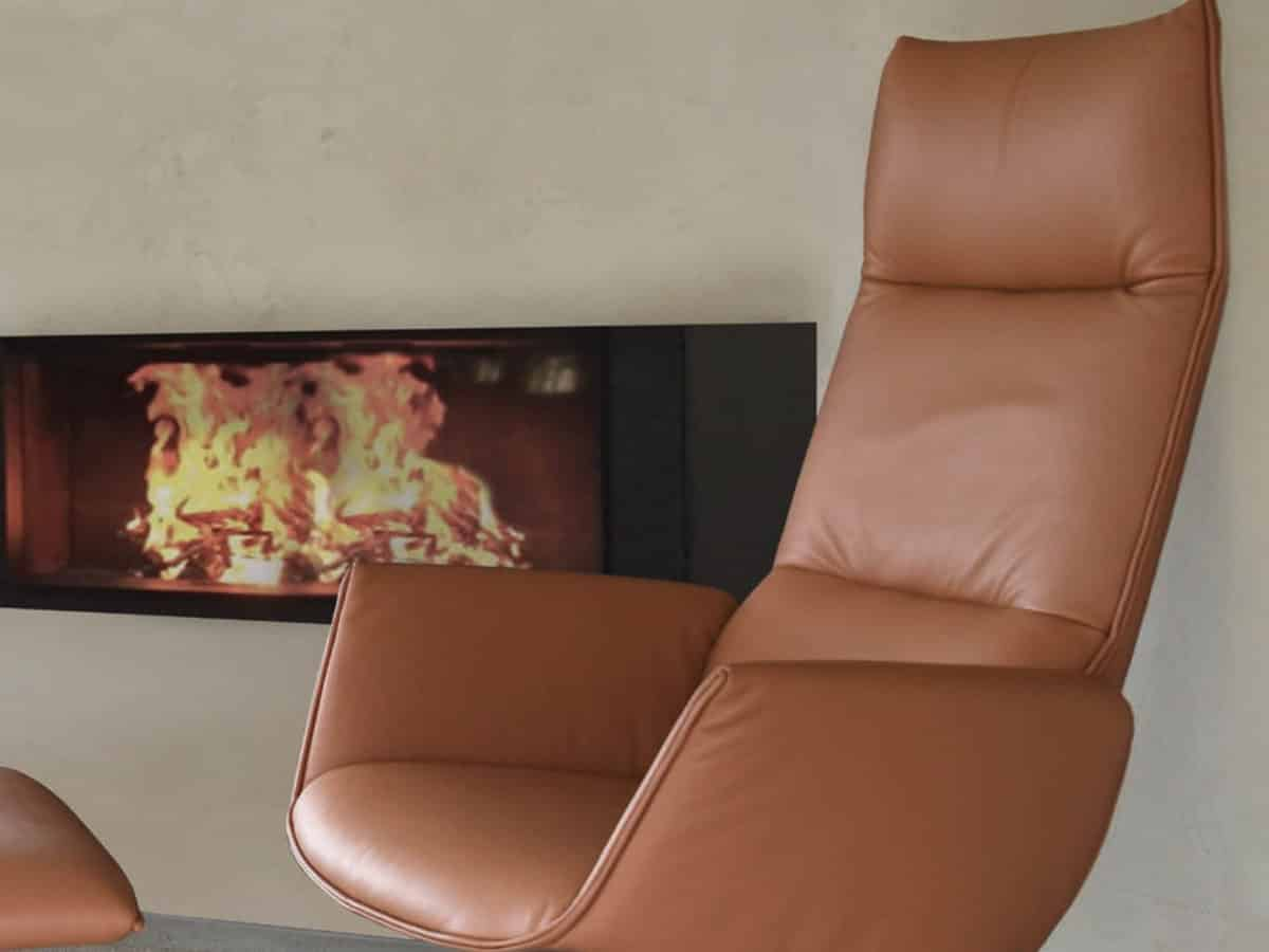 De Sede fauteuil DS-344 sfeer