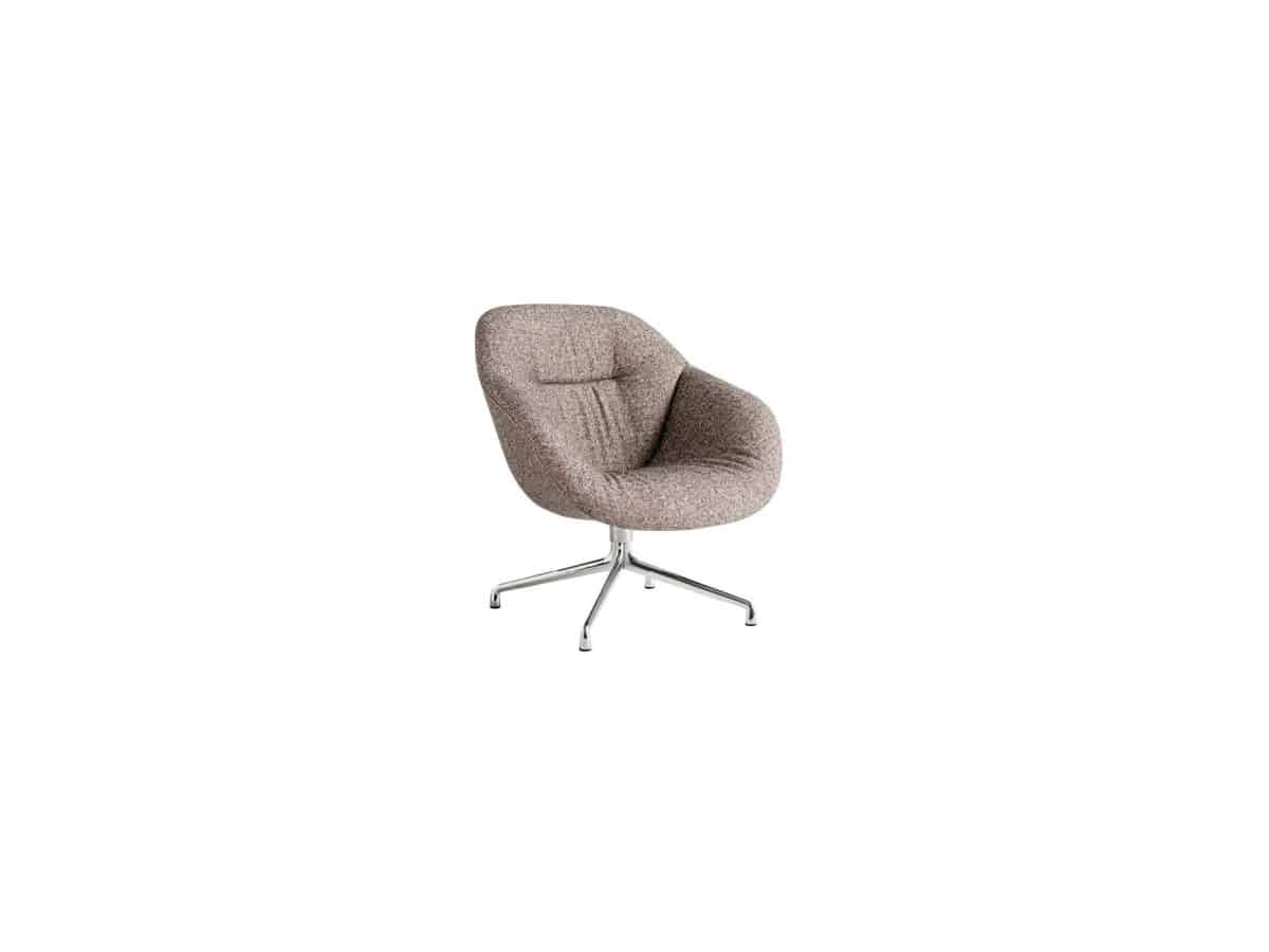 HAY fauteuil AAL81 soft