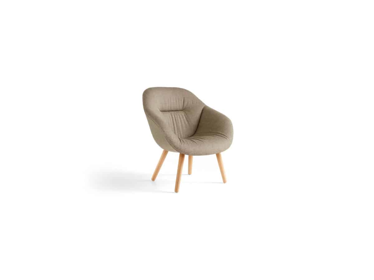 HAY fauteuil AAL83 soft
