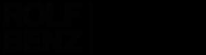 Logo Rolf Benz Experience Center zwart