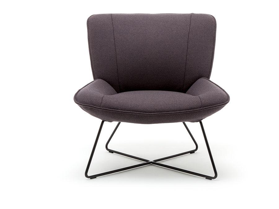 Rolf Benz fauteuil 383