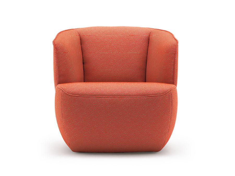 Rolf Benz fauteuil 384