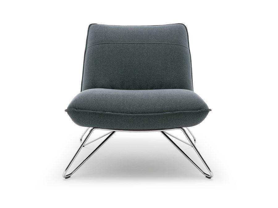Rolf Benz fauteuil 394