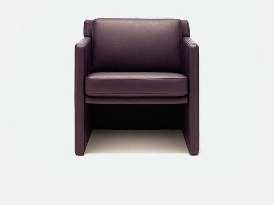 Rolf Benz fauteuil Ego