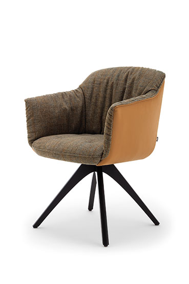 Rolf Benz 641 fauteuil-18393
