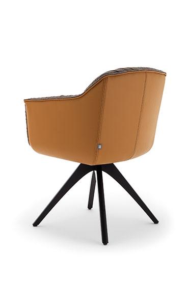 Rolf Benz 641 fauteuil-18399