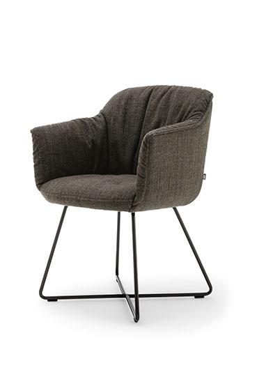 Rolf Benz 641 fauteuil-18396